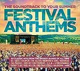 Music - Festival Anthems