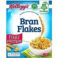 Kellogg's Bran Flakes Cereal, 375 g