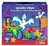 Orchard Toys Spooky Steps Board Game, Mu...