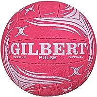 Gilbert Netball Pink Color - Size 5