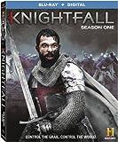 KNIGHTFALL: SEASON 1 - KNIGHTFALL: SEASON 1 (2 Blu-ray)