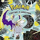 Mes cartes à gratter - Les Pokémon légendaires...