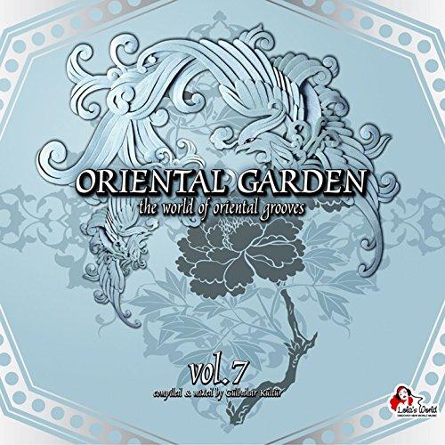 Oriental Garden, Vol. 7 (Compi...
