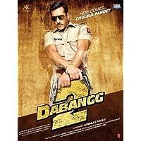 Dabangg 2 (Hindi Movie / Bollywood Film / Indian Cinema DVD) by Salman Khan