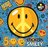 Smiley Mini - Peace & Love