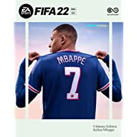 FIFA 22 Ultimate | Xbox One and Series X|S - Download Code