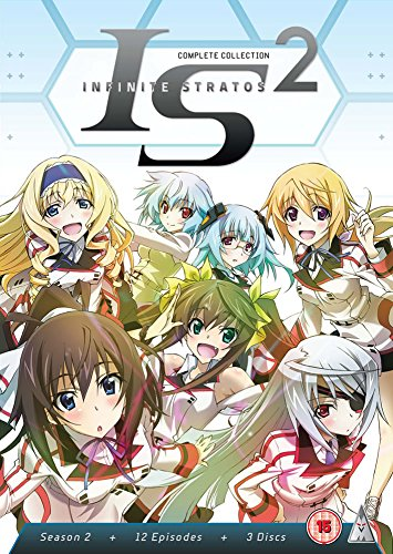 infinite-stratos-series-2-collection-dvd-2015