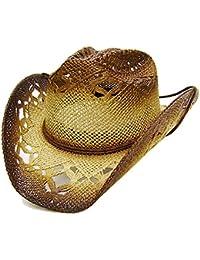 Amazon.es  20 - 50 EUR - Sombreros cowboy   Sombreros y gorras  Ropa 4838c07071f