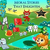 This book is a collection of 31 moral stories which are unique and will appeal to you whether you are a child or a grown up or an elder. Each story ends with a powerful message which may be interpreted differently by different people and will definit...
