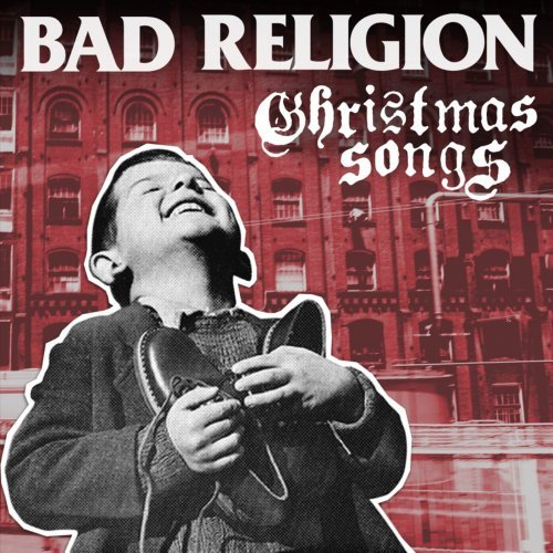 Christmas Songs by Bad Religion (2013-10-29)