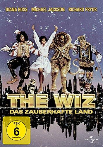 The Wiz - Das zauberhafte Land