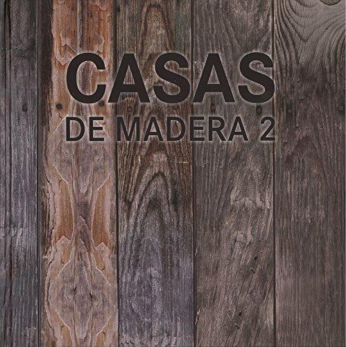 Descargar Libro Libro Casas De Madera 2 de Vv.Aa.