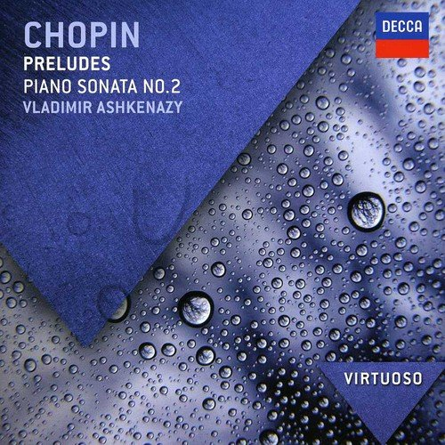 Chopin: Preludes; Piano Sonata No.2 (Virtuoso series)