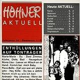 Songtexte von Höhner - Aktuell