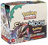 Pokemon Soleil et Lune Guardians Rising Booster 36 Paquets