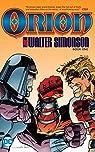Orion, tome 1 par Simonson