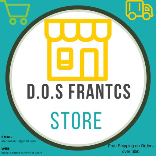 D.O.S Frantics Store