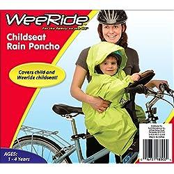 Wee Ride Chubasquero...