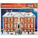 Alison Gardiner Traditional Advent Calendar: Country House Christmas