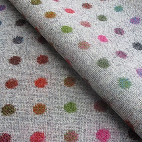 camden-gris-spot-grey-and-multicoloured-wool-upholstery-fabric-from-loome-fabrics-sample-10-x-14-cm