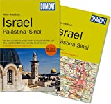 DuMont Reise-Handbuch Reiseführer Israel, Palästina, Sinai - Michel Rauch