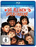 Die kleinen Superstrolche [Blu-ray] -