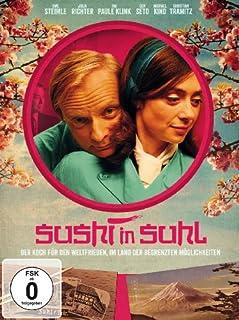 Sushi in Suhl (Digipak)