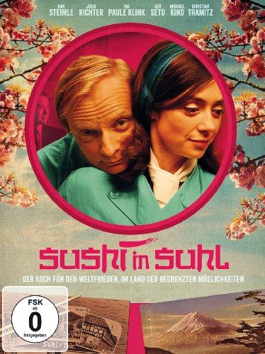 Bild von Sushi in Suhl (Digipak)