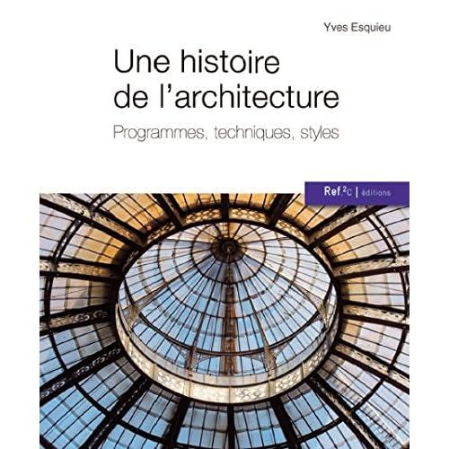 Une histoire de l'architecture