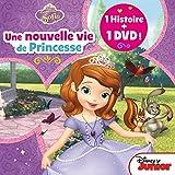 Telecharger Livres Une nouvelle vie de princesse Princesse Sofia 1DVD (PDF,EPUB,MOBI) gratuits en Francaise