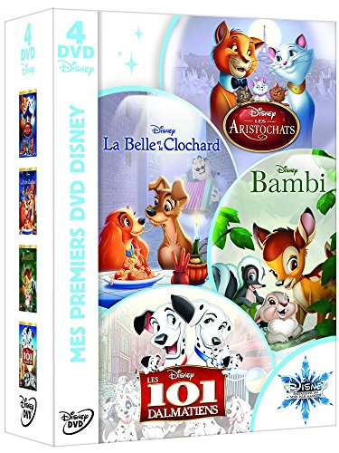 mes-premiers-dvd-disney-les-aristochats-la-belle-et-le-clochard-bambi-les-101-dalmatiens