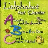 """Afficher """"Alphabet fait chanter (L')"""""""