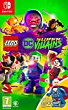 LEGO DC Super-Villains Mini Figure Edition (Nintendo Switch)
