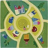 Haba 8093 - Teppich Spielwelt