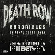 Death Row Chronicles: Original Soundtrack