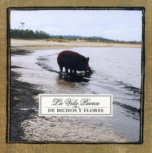 De Bichos Y Flores - Amazon Musica (CD e Vinili)