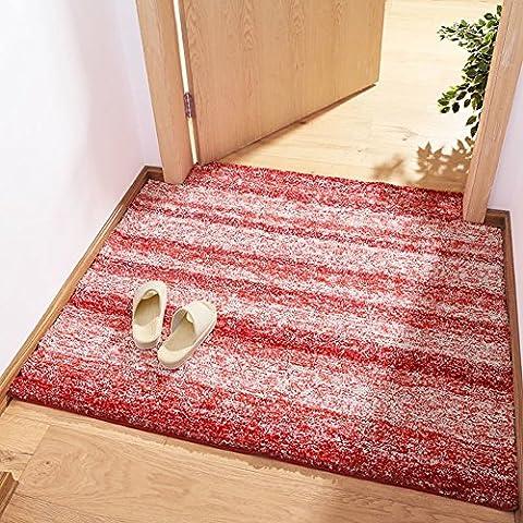 Teppich-bodenbeläge badezimmer wohnzimmer küche foot pad-E 80x120cm(31x47inch)