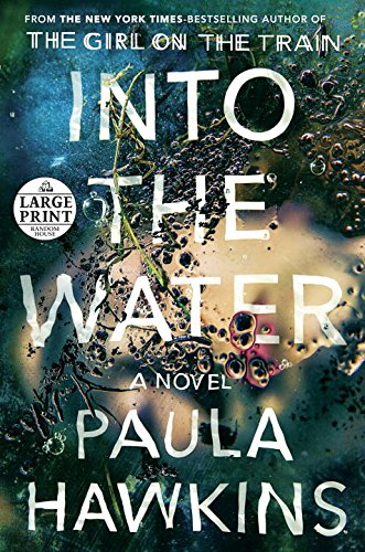 Into the Water (Random House Large Print)