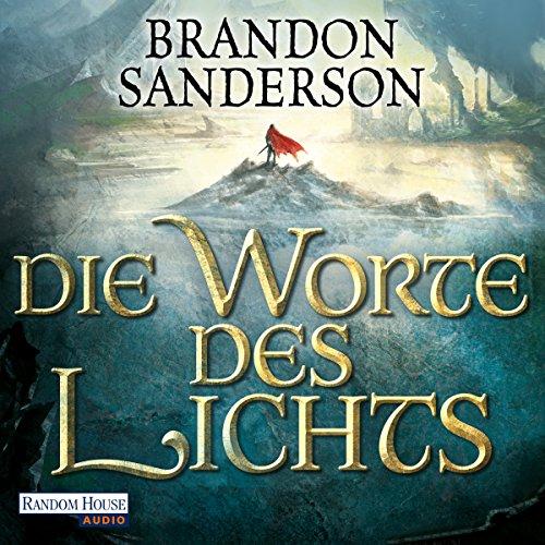 Buchseite und Rezensionen zu 'Die Worte des Lichts (Die Sturmlicht-Chroniken 2)' von Brandon Sanderson