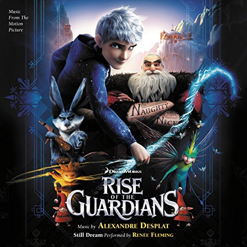 Rise Of The Guardians (Music F...