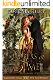 EMBERS OF TIME (English Edition)