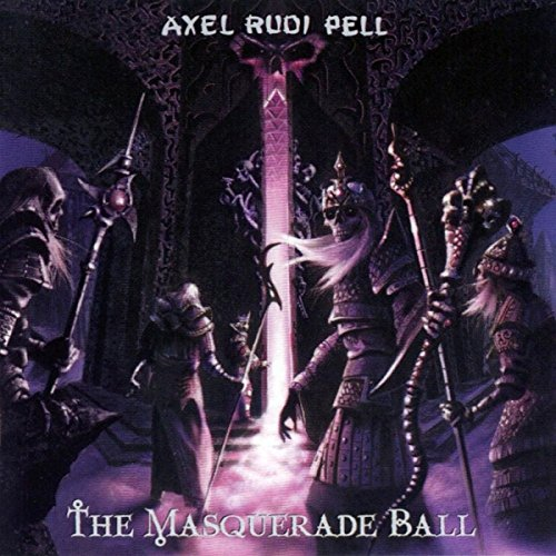 The Masquerade Ball -