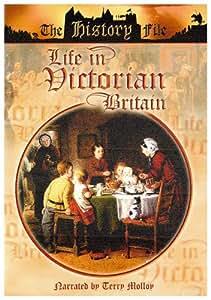 Life in Victorian Britain [DVD]