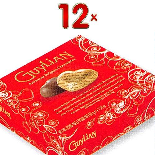 guylian-belgian-chocolate-i-love-you-pralines-12-x-50g-packung-schokoladenpralinen-in-herzform-mit-n
