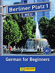 Berliner Platz 1 NEU: Textbook, Workbook, 2 Audio-CDs, DVD, Cultural Reader and Exercise Booklet