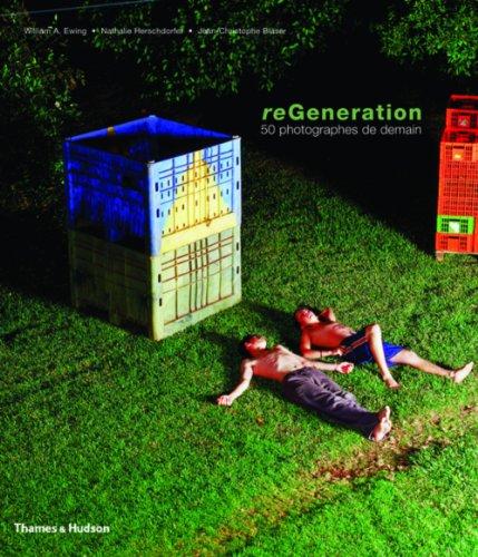 ReGénération- 50 photographes de demain, 2005-2025
