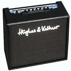 HUGHES & KETTNER GUITARE EDITION BLUE 15W