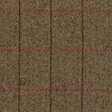 Exklusives Sortiment Designer Tweed Stoff | 100% Wolle |