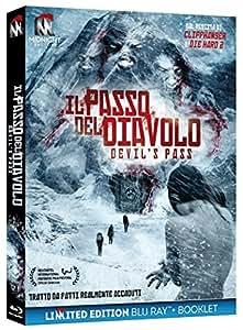 Il Passo del Diavolo (Blu-Ray)