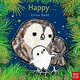 Happy (Emma Dodd Animal Series)